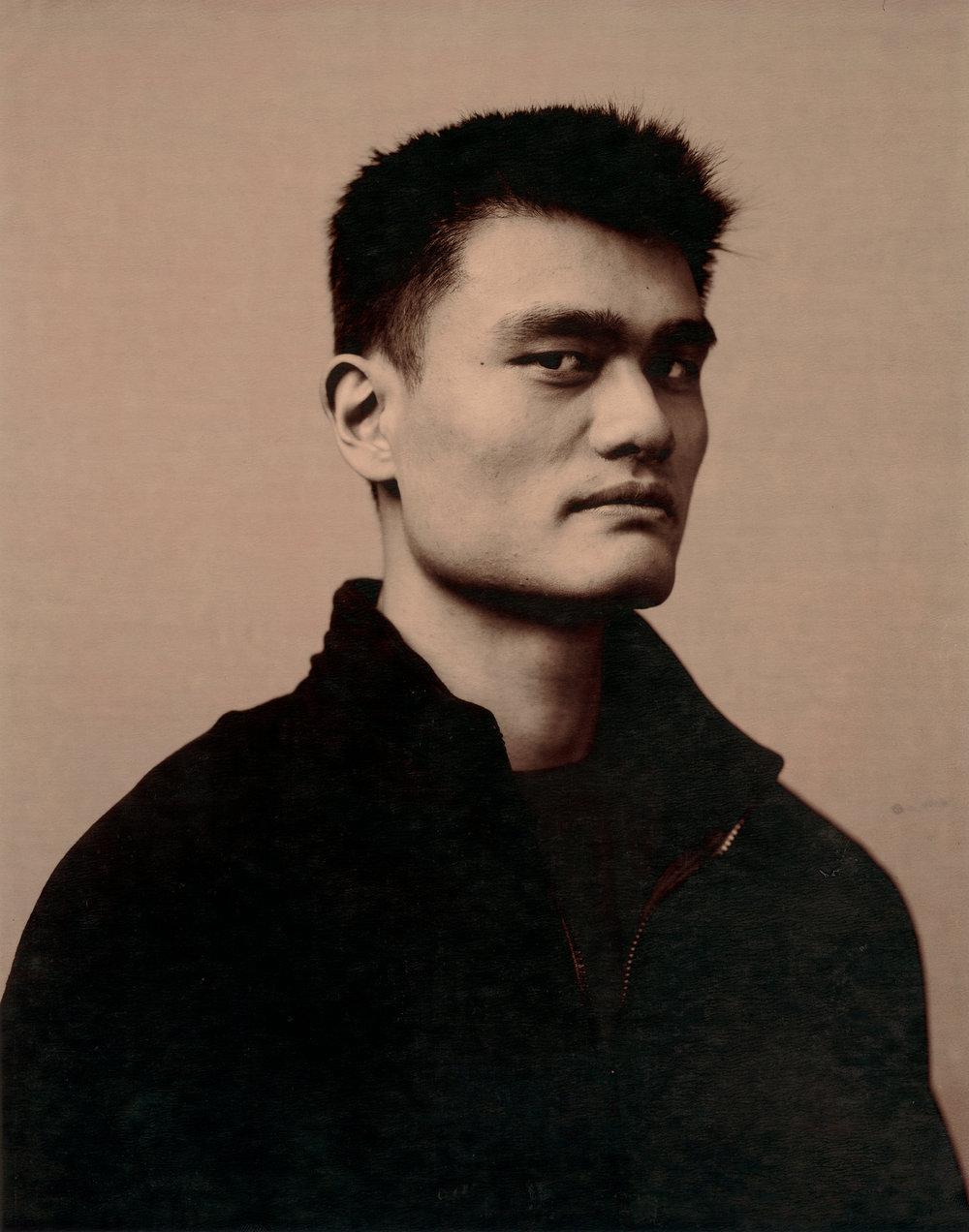 Yao Ming, 2004