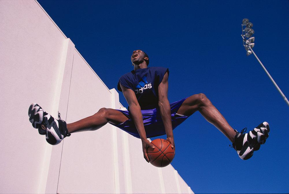 Kobe Bryant, 1999