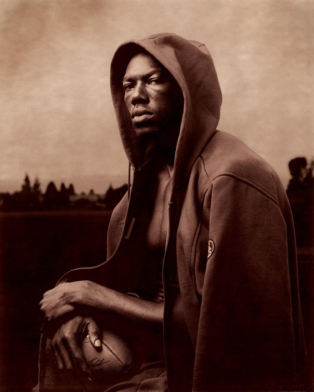 Terrell Owens, 2002