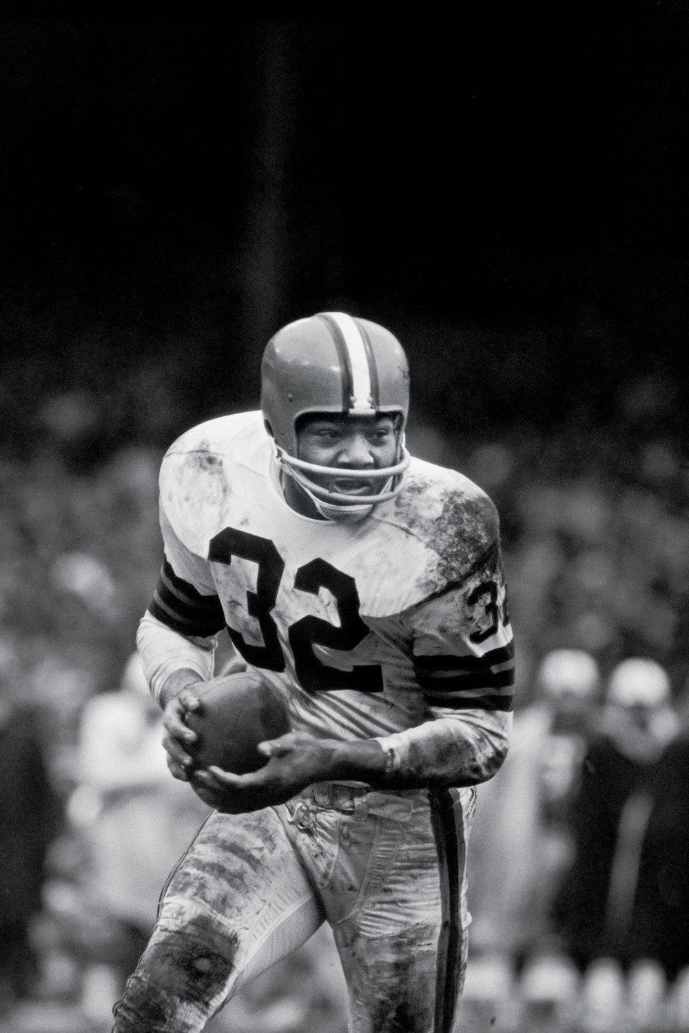 Jim Brown, 1966