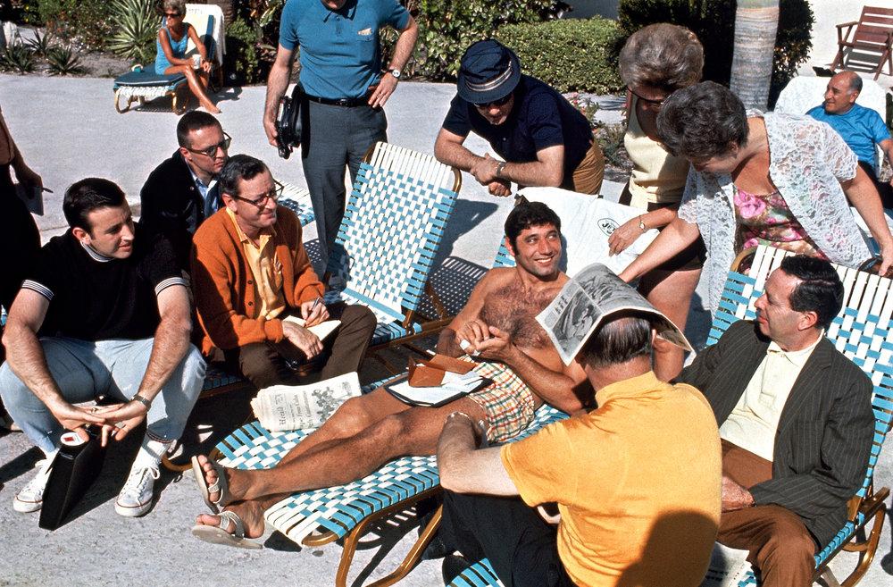 Joe Namath, 1969