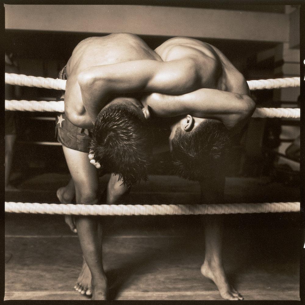 Thai Kickboxers, 1995