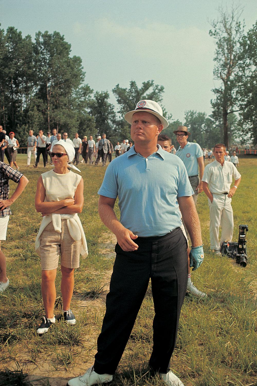 Jack Nicklaus, 1965