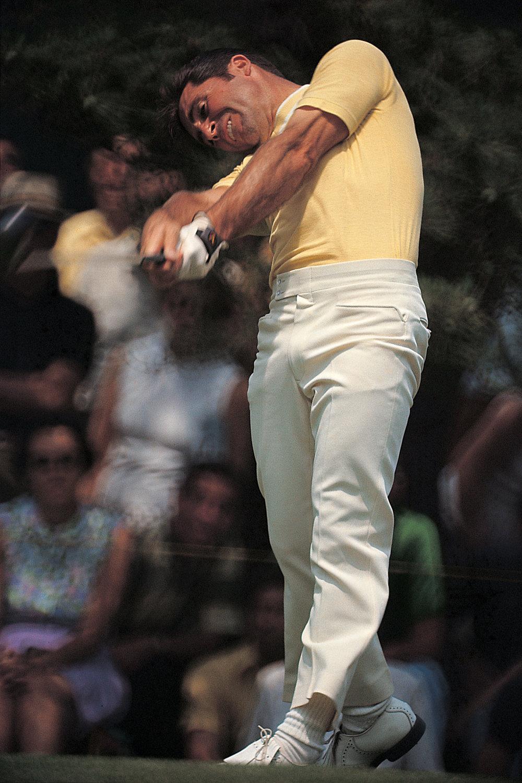 Gary Player, 1971