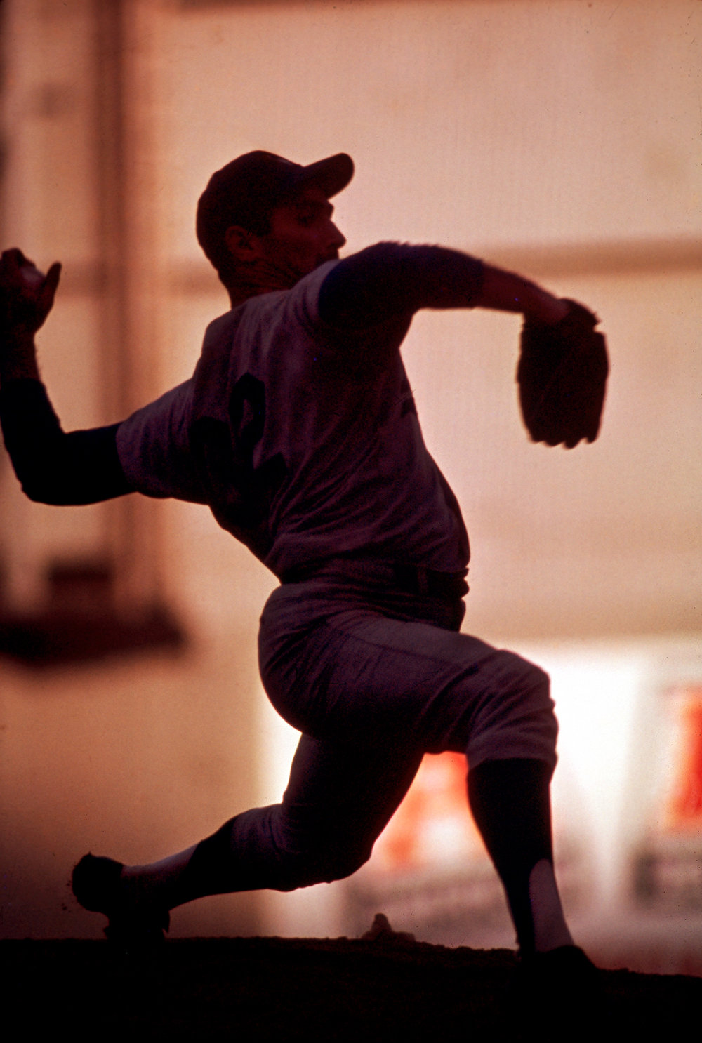 Sandy Koufax, 1964