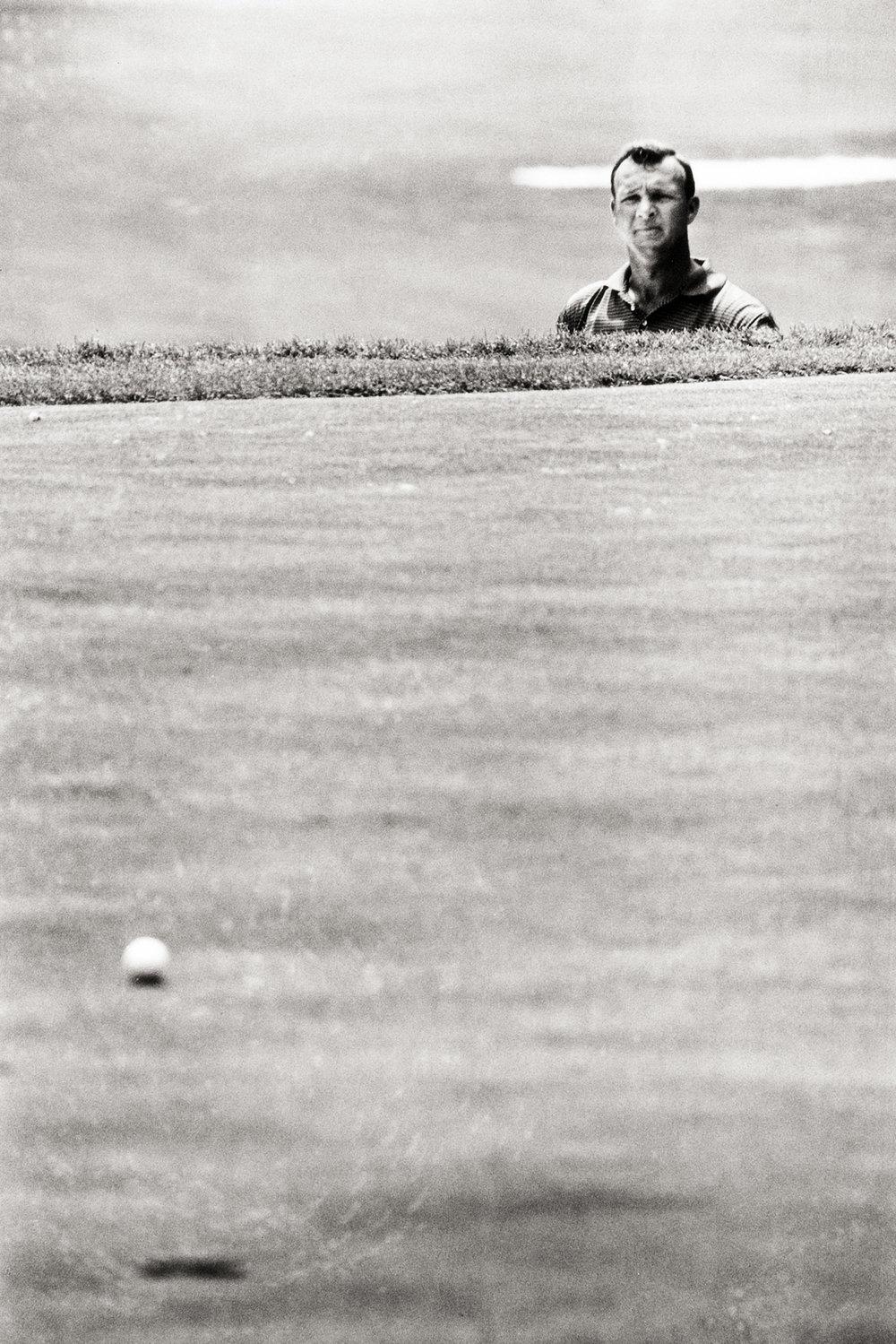 Arnold Palmer, 1971