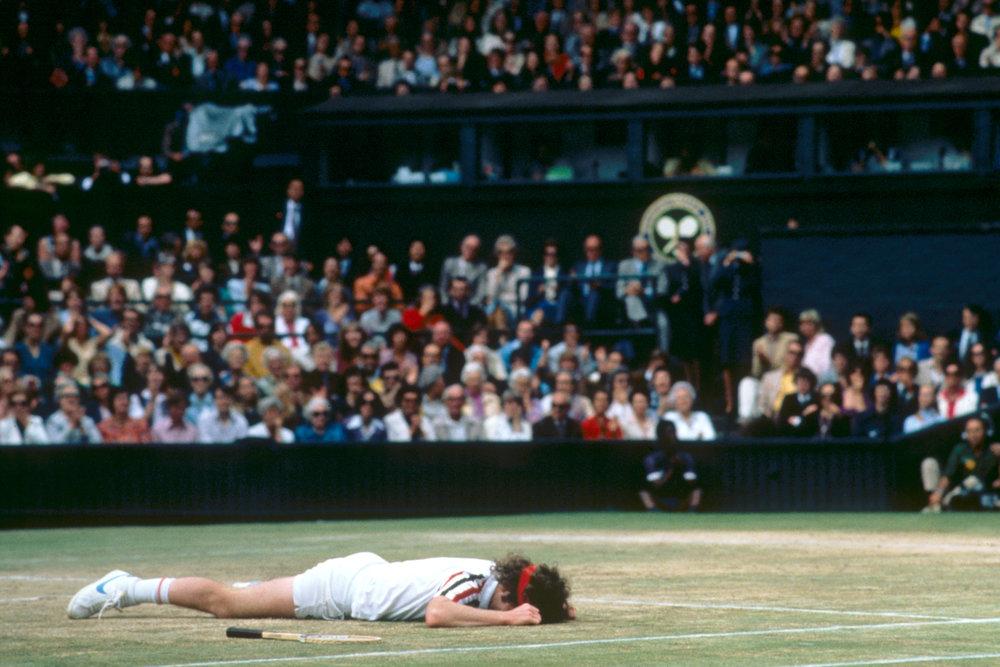 John McEnroe,
