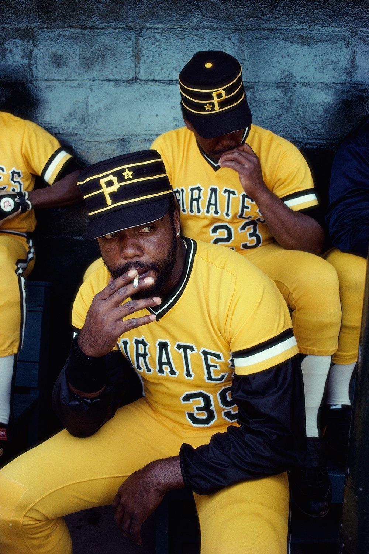 Dave Parker & Grant Jackson, 1980