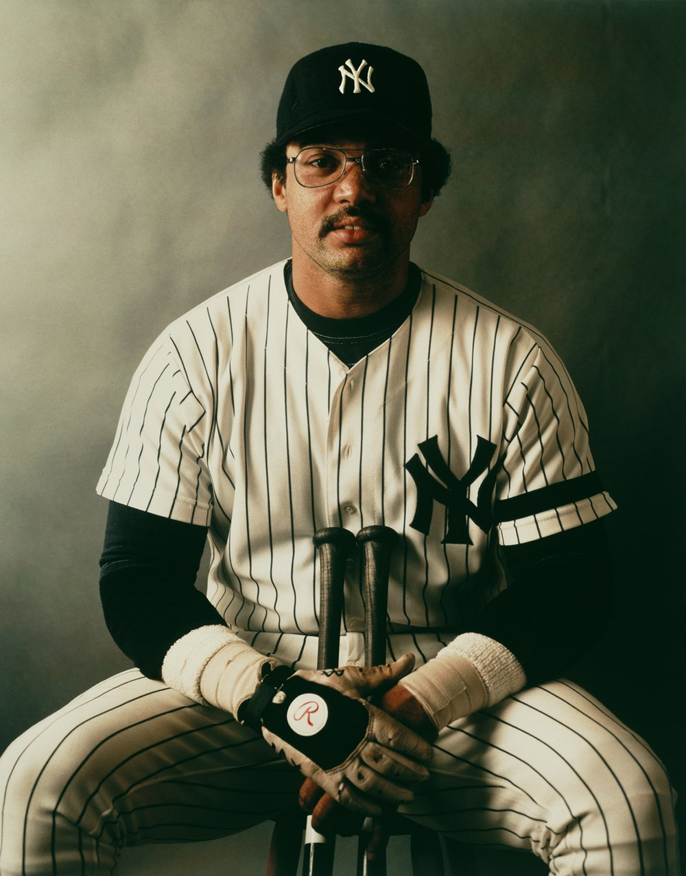 Reggie Jackson, 1980
