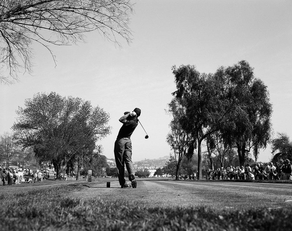 Tiger Woods, 2000
