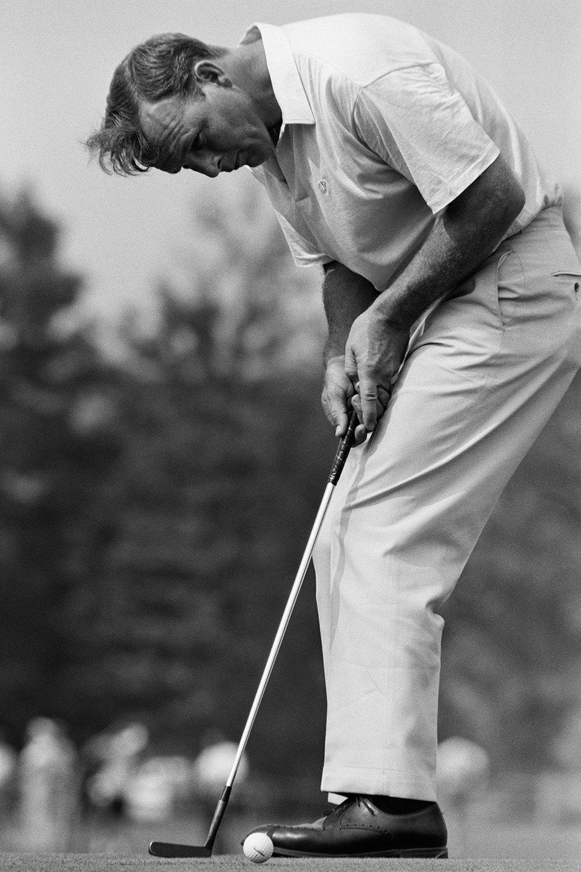 Arnold Palmer, 1965