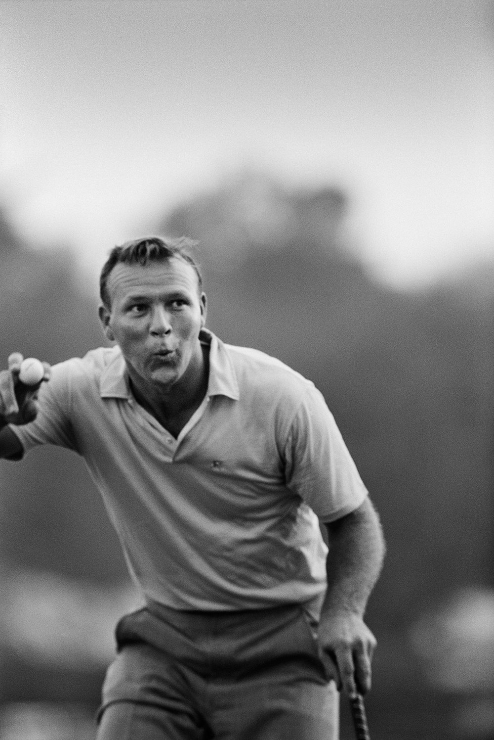 Arnold Palmer, 1964