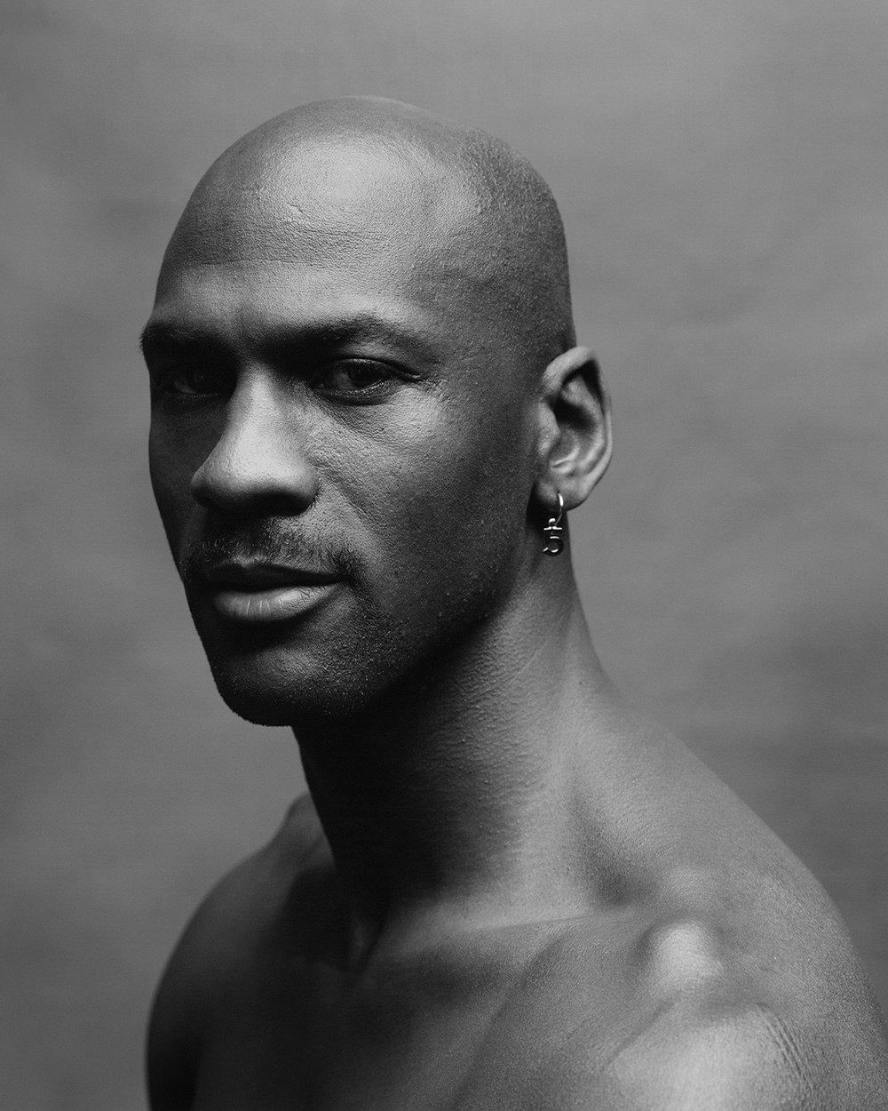 Michael Jordan, 1998