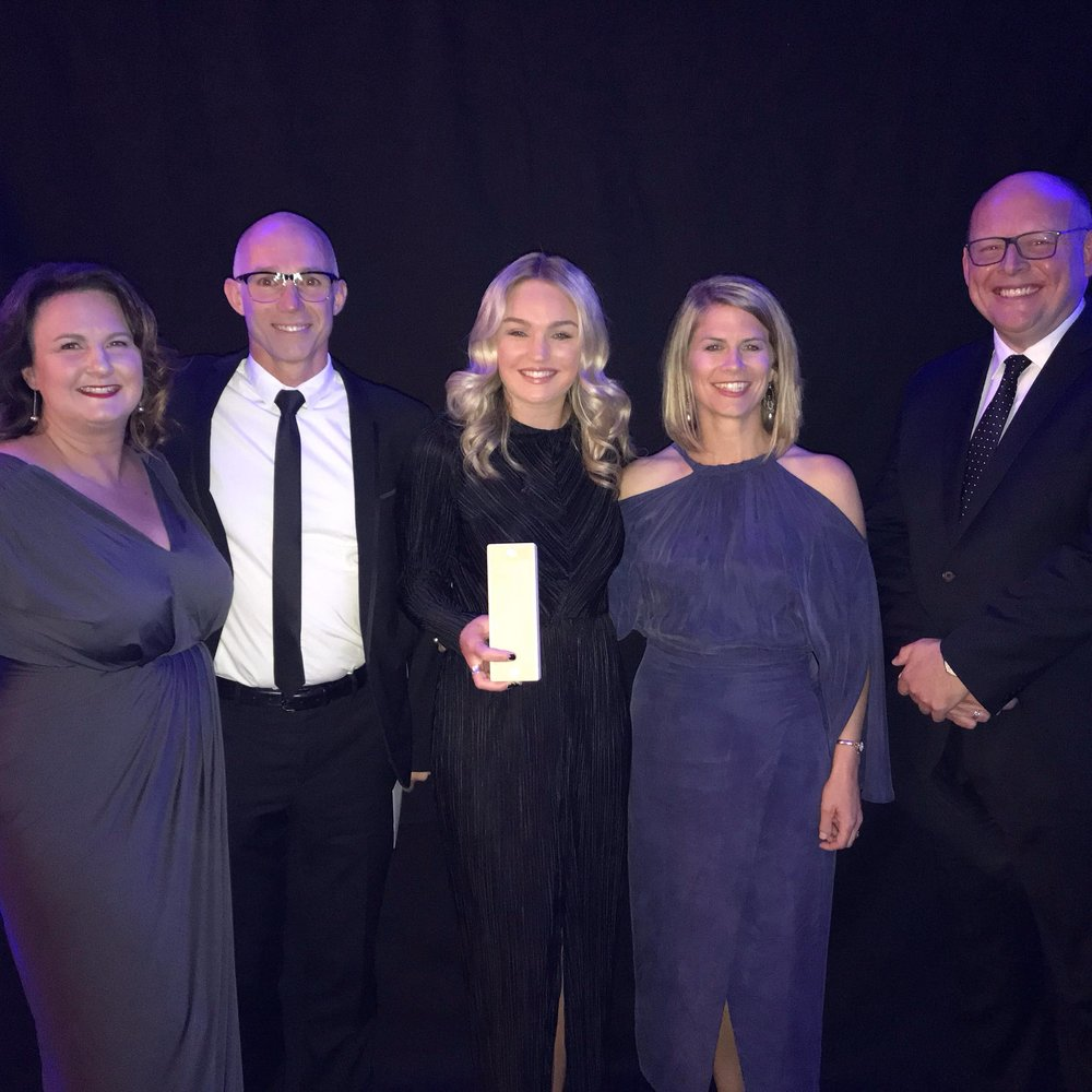 Kingthing Marketing Launceston Chamber of Commerce Award Winners
