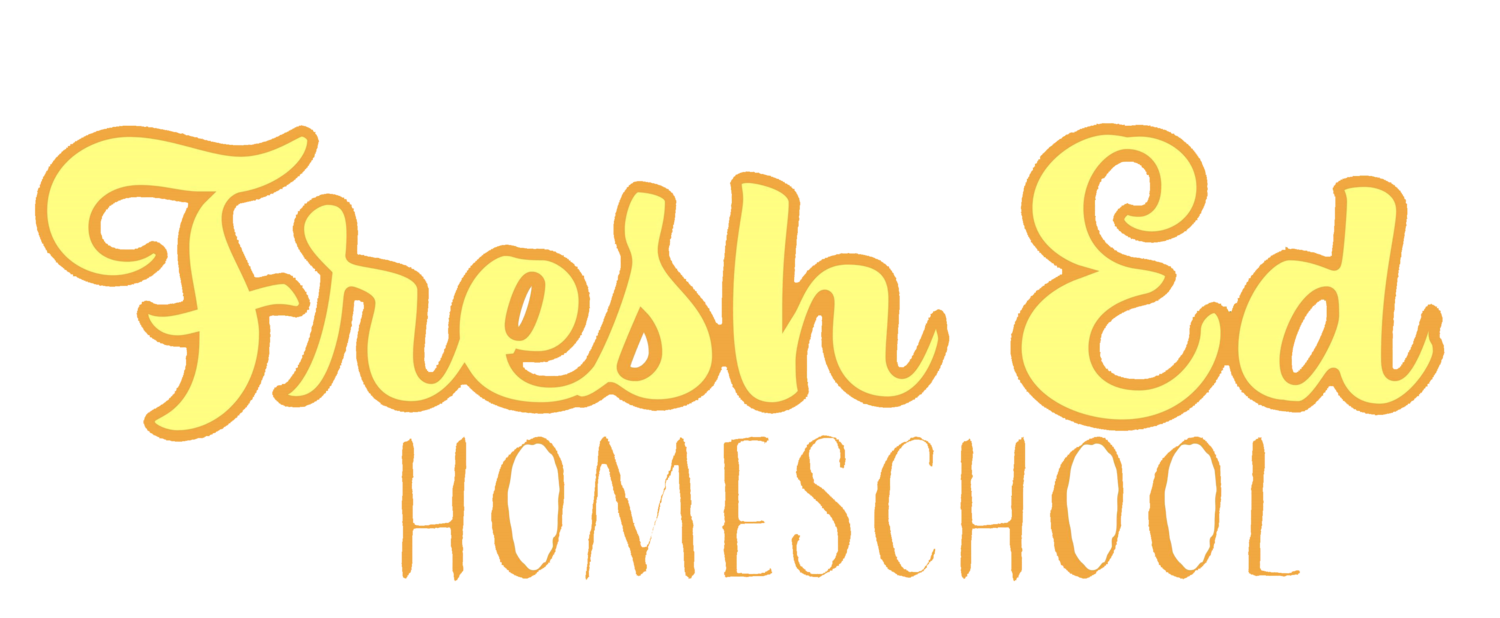 Fresh ED homeschool
