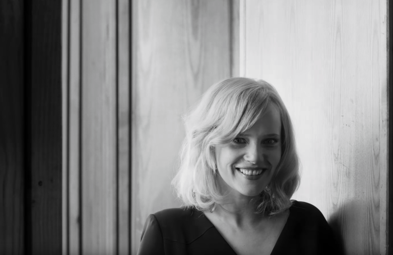Joanna Kulig in  Cold War,  photo by Lukasz Bak, courtesy of Amazon Studios