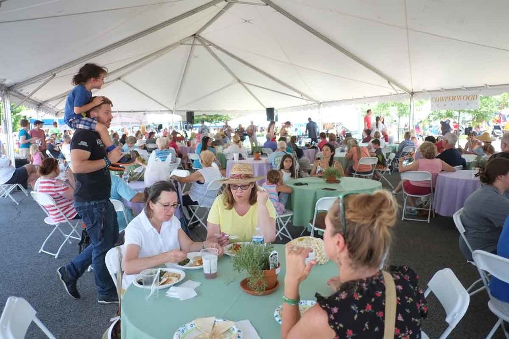 herb luncheon - Join us for a luncheon on Friday, June 14, at noon, featuring a delicious lunch, informative speaker and Tennessee wine. Tickets will be on sale here in May.Last Year's Lavender Recipe