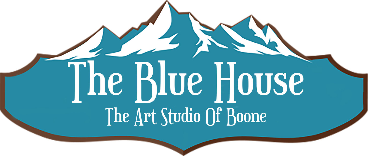 The Blue House Art Studio