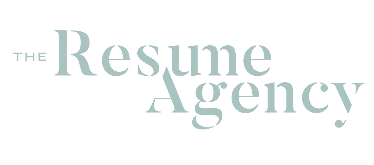 The Resume Agency