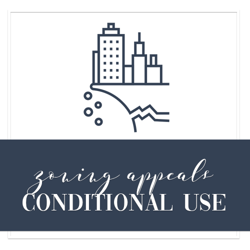 Conditional Use