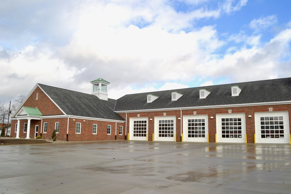 Norwalk Fire Department - 108 Whittlesey Avenue, PO Box 30Norwalk, OH 44857(419) 663-6790, fax - (419) 668-2870
