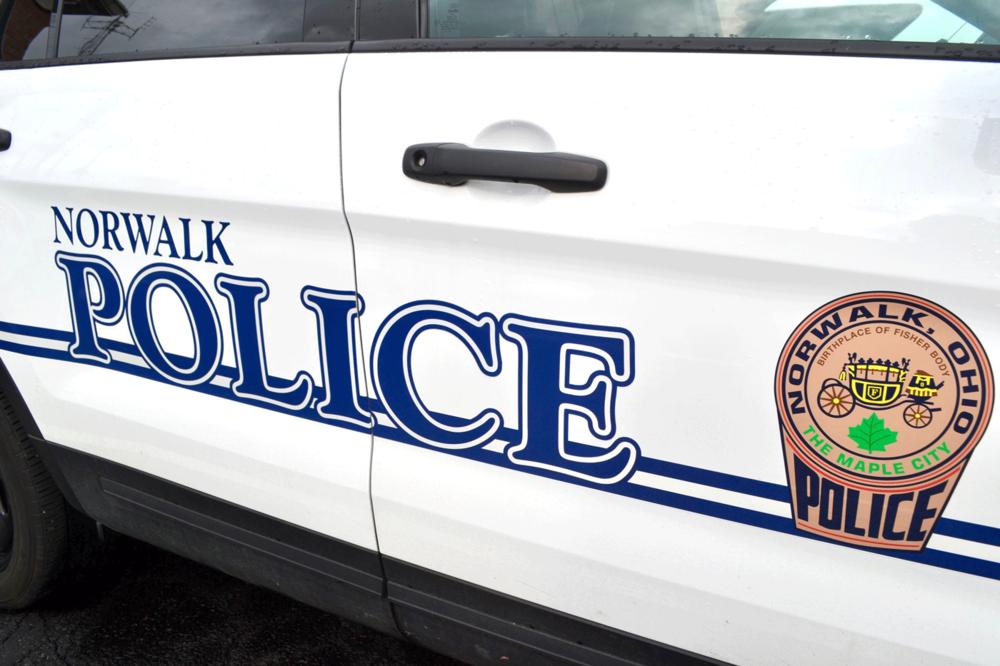 Norwalk Police Department - 37 N. Linwood Avenue, PO Box 30Norwalk, OH 44857 (419) 663-6780, fax - (419) 668-0345