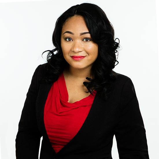 Dorothy Smith - Senior Manager of Strategic Partnerships