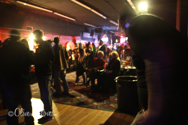 Reno Trashion Show
