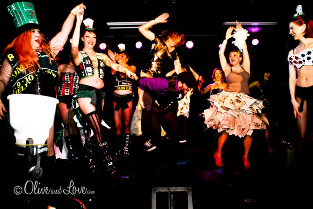 Trashion Show Reno