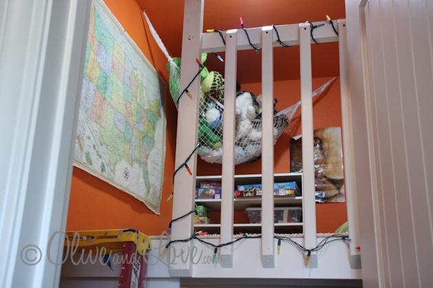 closet loft