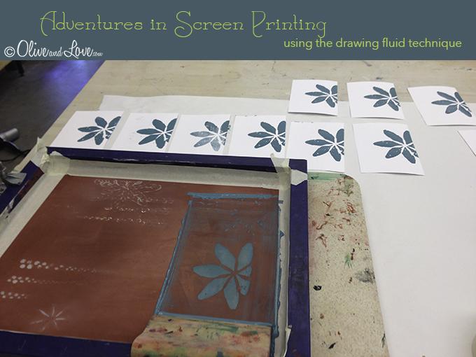screen printing nevada museum of art diy tutorial