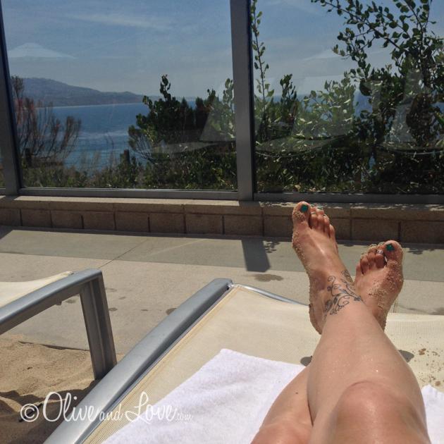 adult pool terranea resort palos verdes