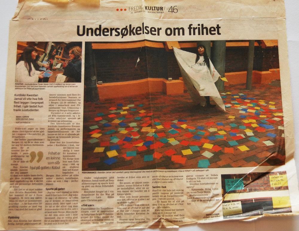 Bergens Tidene oktober 2005.jpg