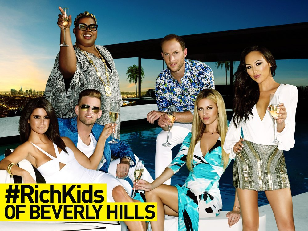 #RichKids Producer David Leepson Bounds Across Reality TV - Huffington Post | January 28, 2014