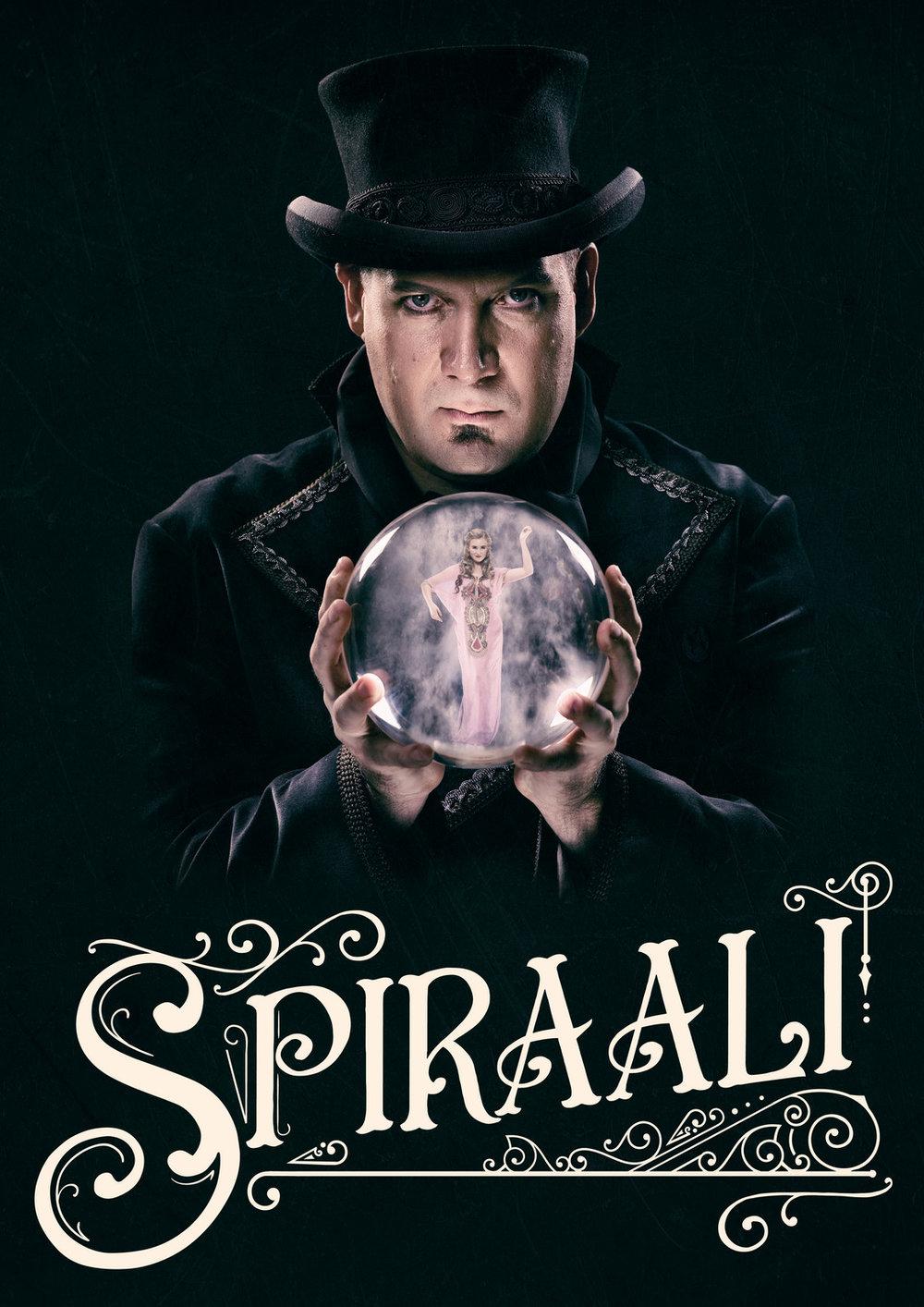 Spiraali_Tampereenteatteri