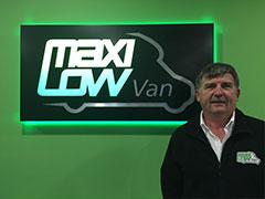 Ken Crouch - Director