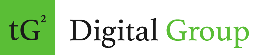 tG² Digital Group | Digital Consultant & Web Designer