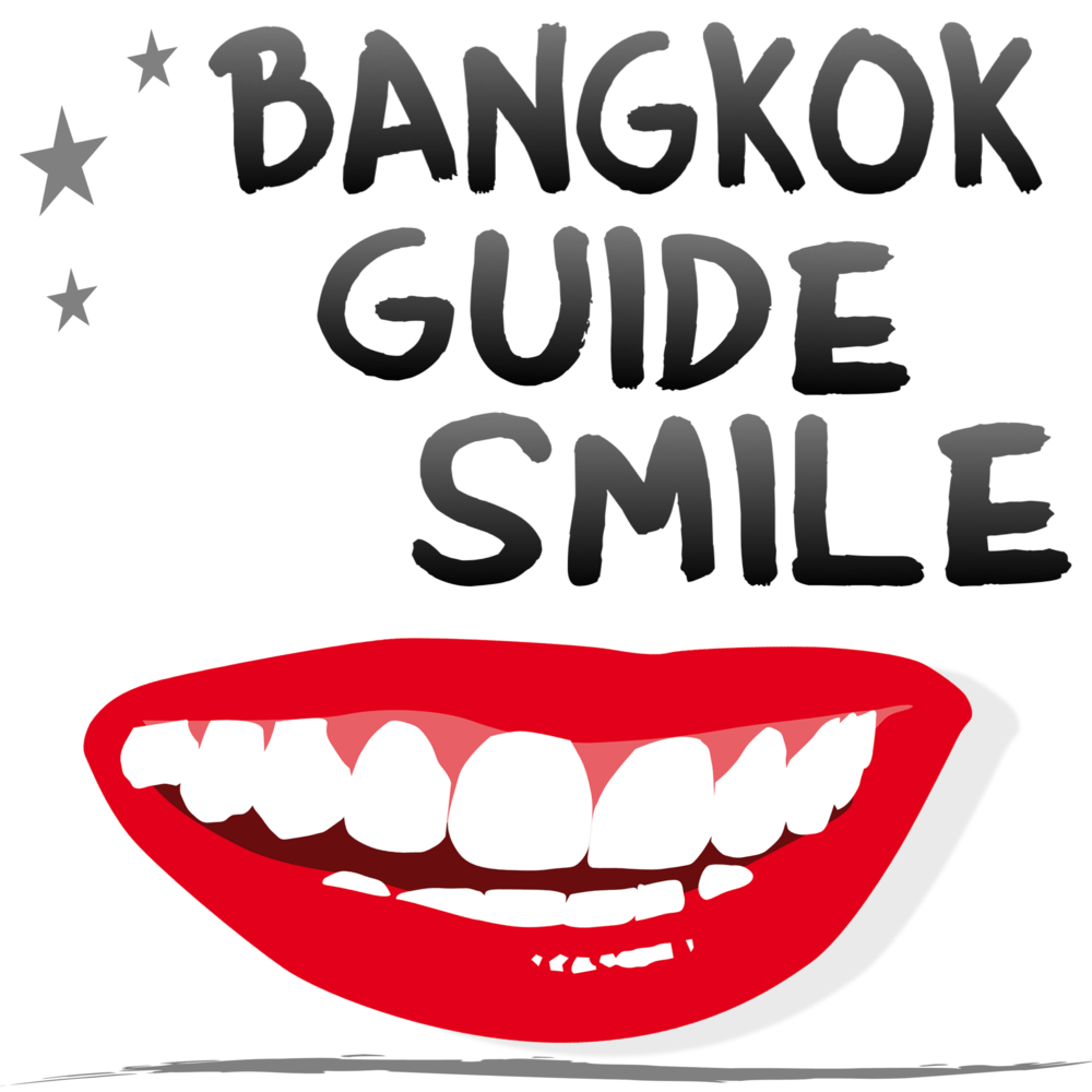 Bangkok Guide Smile with Mandy | Bangkok Tour Guide