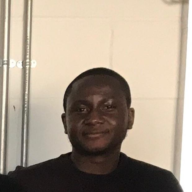 Theo Kabuya-Kabala  Industrial Designer
