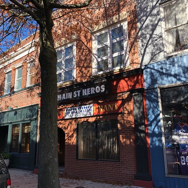 "FOR SALE54 West Main Street, Riverhead, NY 11901 - $600,000former restaurant - many uses allowed~ 4,800 sq ftListing Agent: Isaac ""Ike"" Israel631-902-5202"