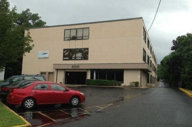 400 West Main Street, Riverhead, NY - office, medical