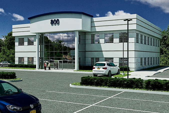 800 Old Country Road Rt 58, Riverhead, NY - New constructionoffice, medical15,000 sq ft available