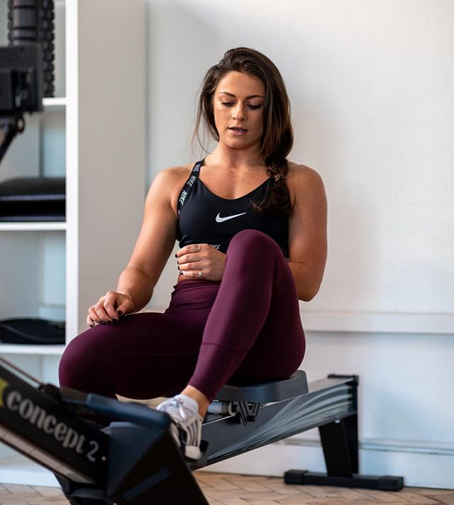 Meet @jbptraining. She's been training with us for just over a month and both her and her clients love their new space. Jen specialises in strength training, nutrition and loves introducing new gym go-ers to exercise. She also offers online training via an interactive app and loves to keep things fun. DM us or Jen for more info about packages 💪🏼