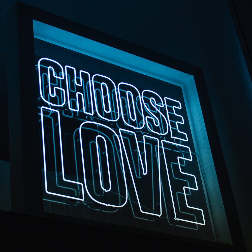 Choose Love by Help Refugees