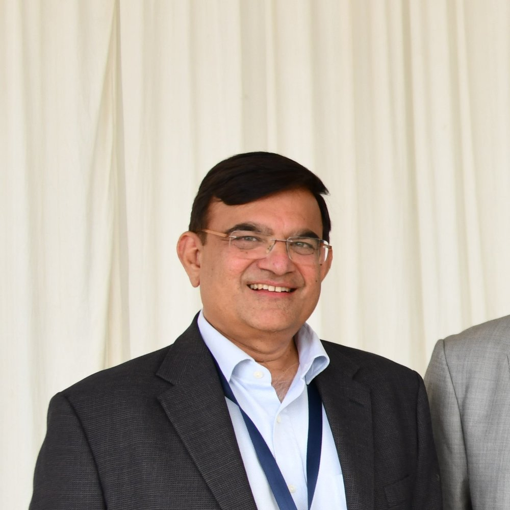 NIlesh Doshi - Kenyan Partner