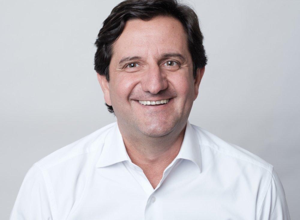 João Teixeira -
