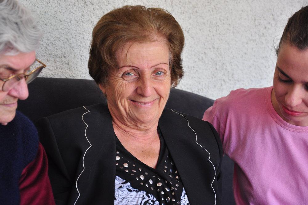 Seniors Home Albania