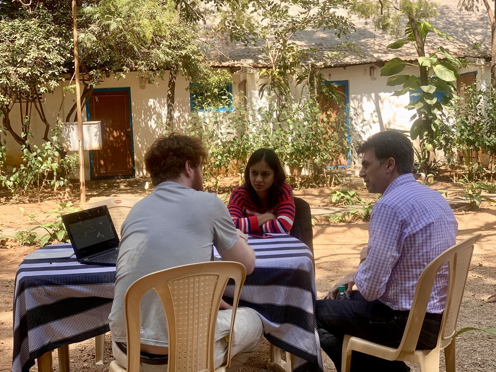 Mentorship Program - Social Business Startup Accelerator - MAN Impact Accelerator