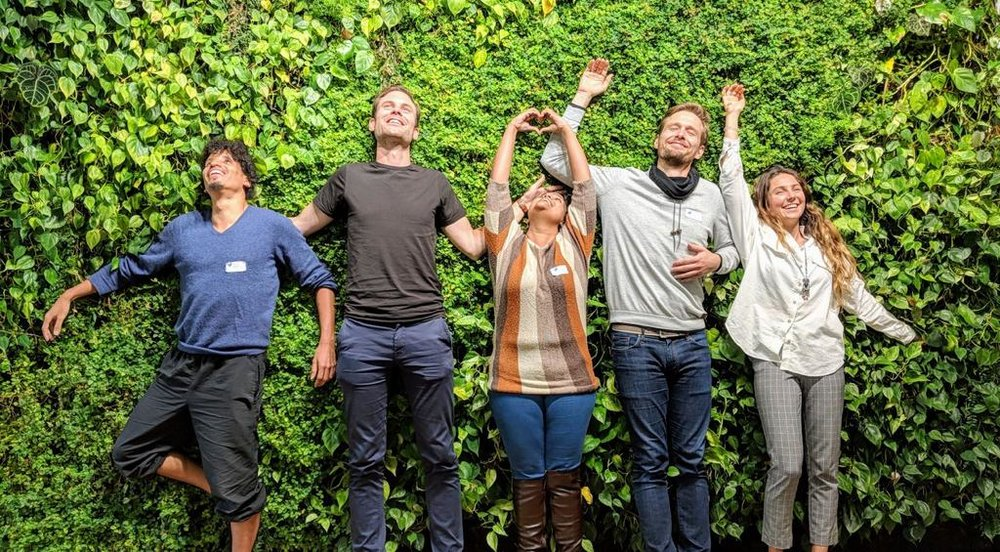 Yunus Social Business - Corporate Intrapreneurship