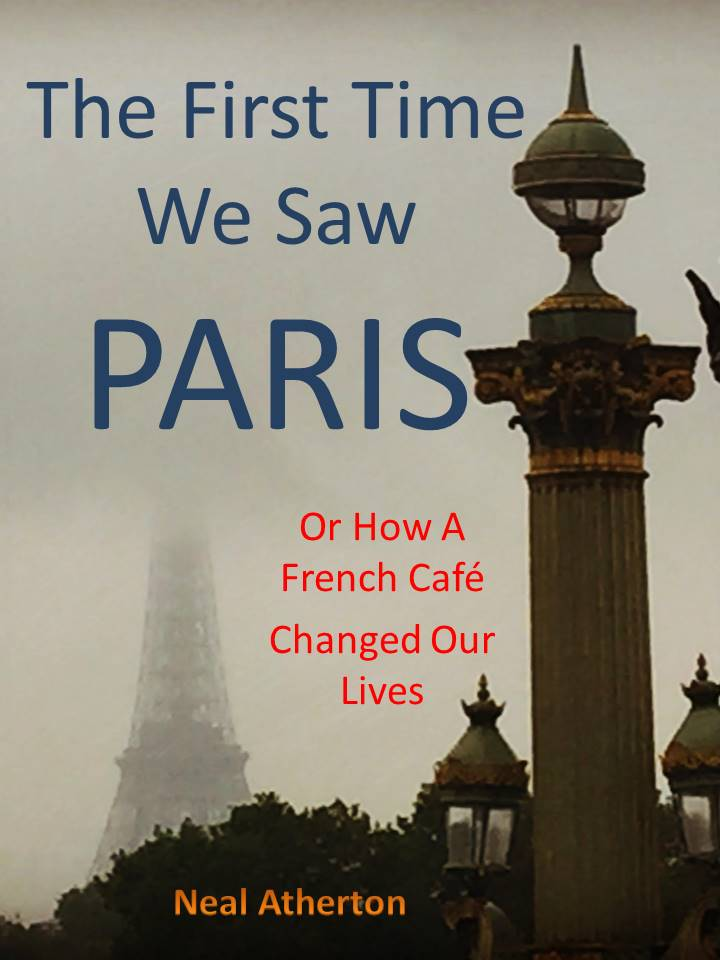 A Selection - Highlights of our TravelsProvence - Paris - Burgundy - Normandy- Brittany -Languedoc-RoussillonFirst full book out early Spring 2019